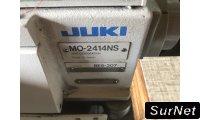 Overlock JUKI MO-2414 NS