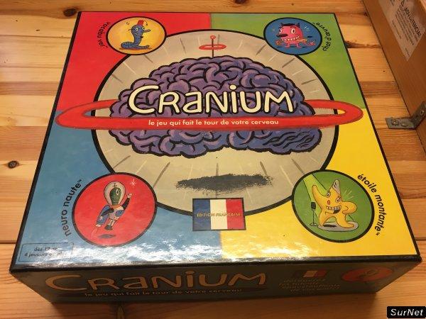 Jeux Cranium