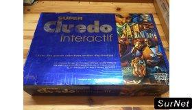 Super CLIEDO Interactif - jeux de société