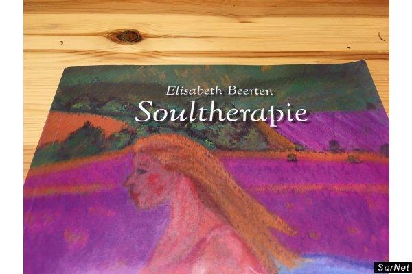 Soultherapie - livre