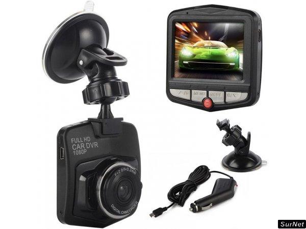 Camera Full HD pour voiture, camion et autres véhicules