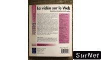 La vidéo sur le Web