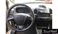 Ford Ka+ 01/2019 Euro 6