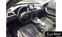 BMW 318 FULL Cuir - Xenon - GPS Grand ecran