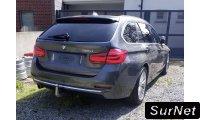 BMW 318 FULL Xénon Cuir GPS Gran écran